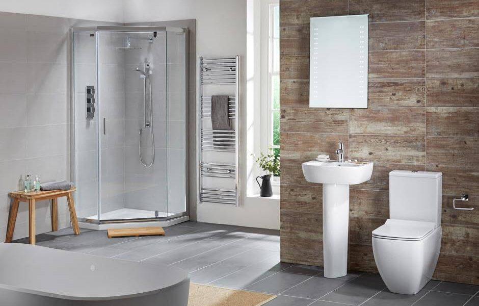 Arquivos decora o de banheiros cachibra banheiras hidro - Luxury bathrooms in small spaces ...